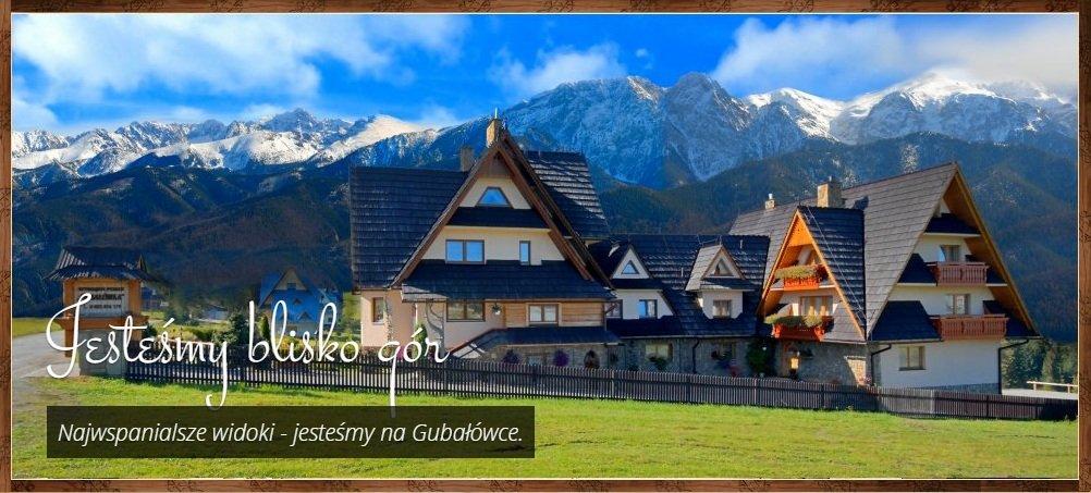 Willa Gubałówka-2891