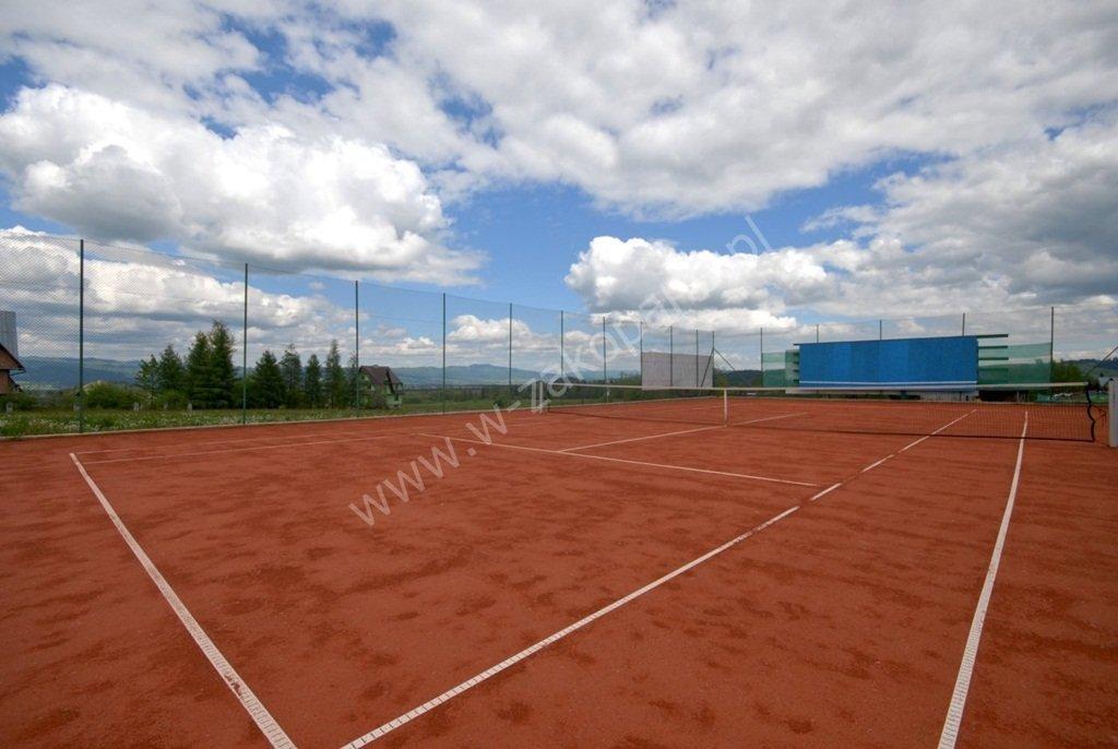 Ośrodek Wczasowy Groń Placowka-2944
