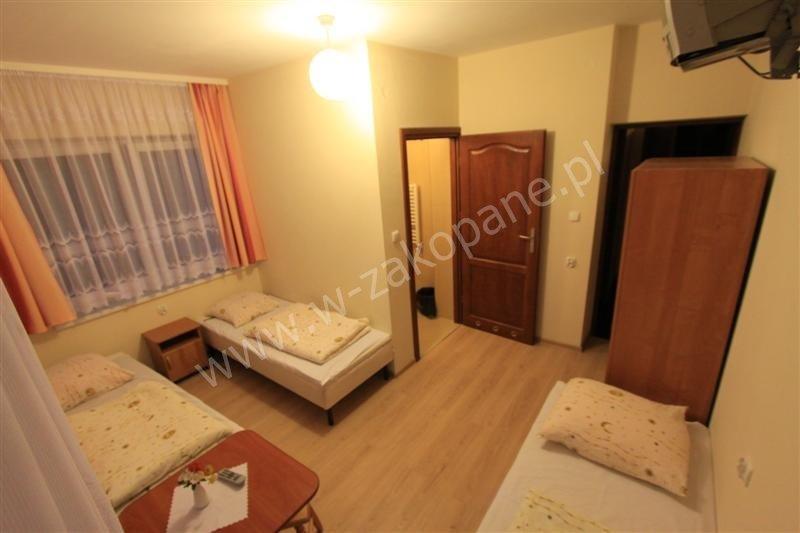 Dom Wczasowy u Kuspra-3046