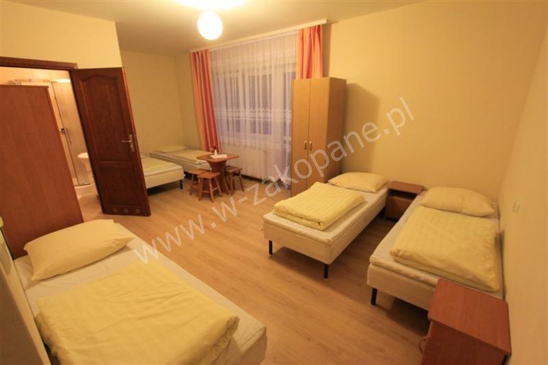Dom Wczasowy u Kuspra-3047