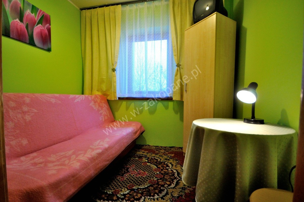 Pokoje u Zośki P-3095
