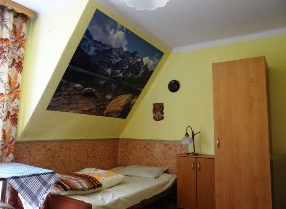 Baza Górołaza - tanie noclegi-3482