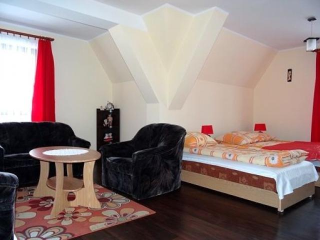 HOSANA Pokoje gościnne-3616