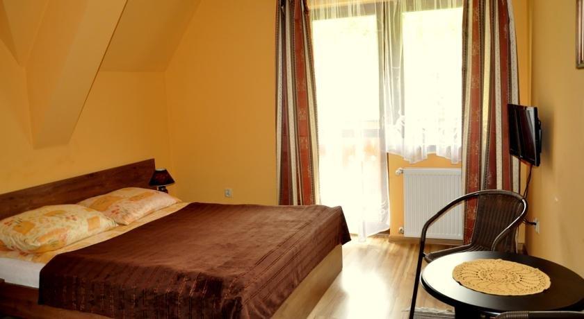 HOSANA Pokoje gościnne-3617