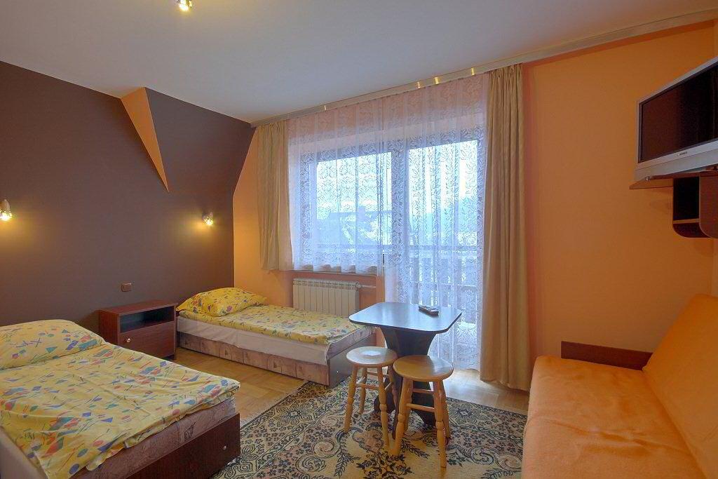 Pokoje Gościnne MADZIA-3660