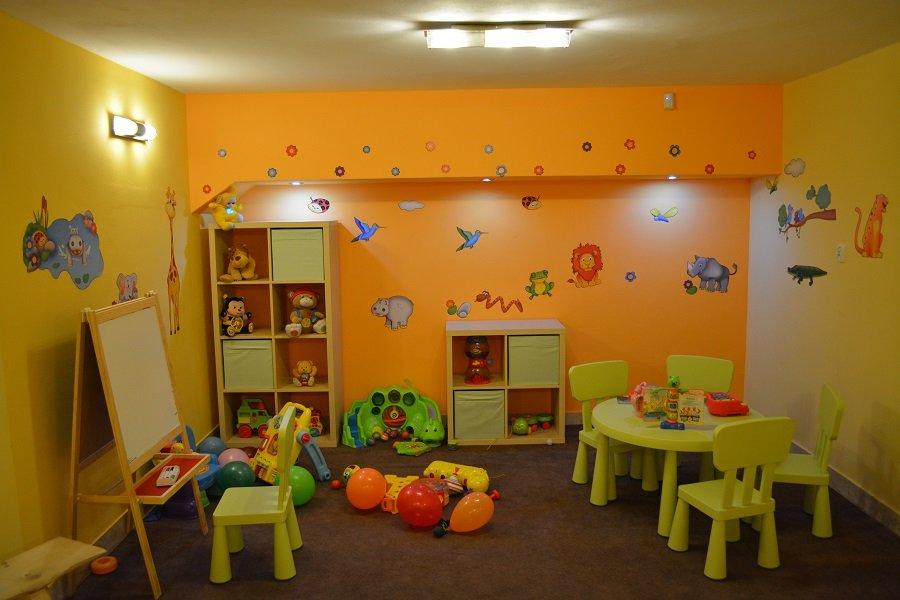 Ośrodek Wczasowy -3682