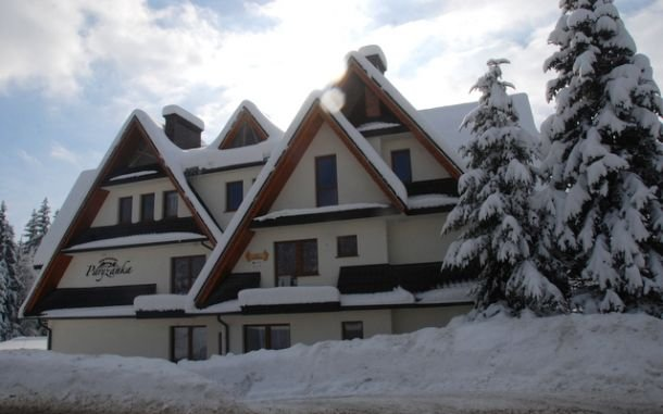 Dom Wczasowy PARYŻANKA-3690