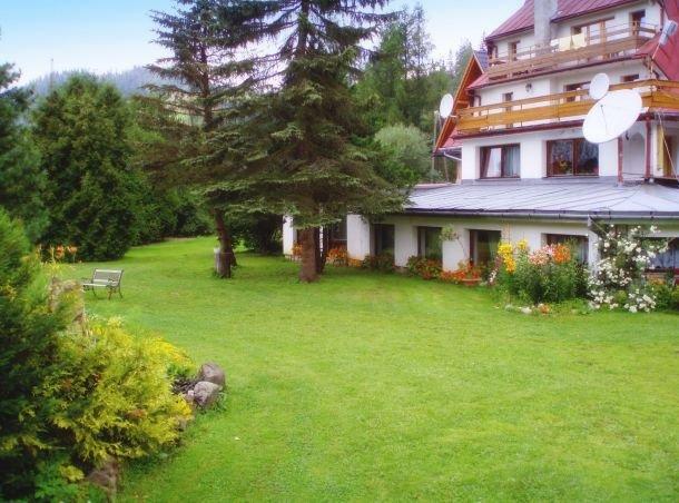Dom Wczasowy PARYŻANKA-3691