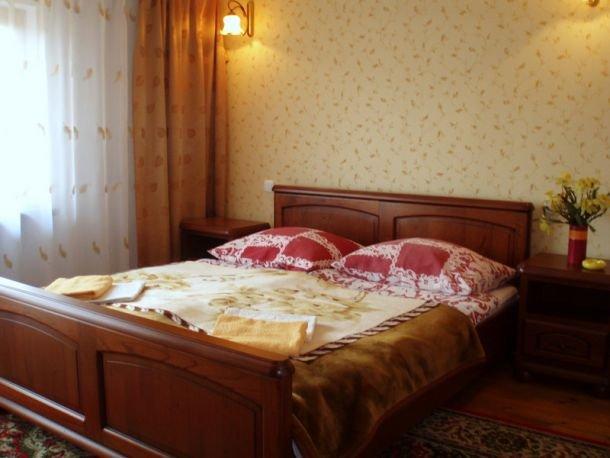 Dom Wczasowy PARYŻANKA-3692
