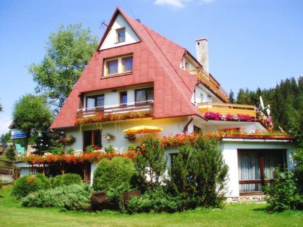 Dom Wczasowy PARYŻANKA-3695