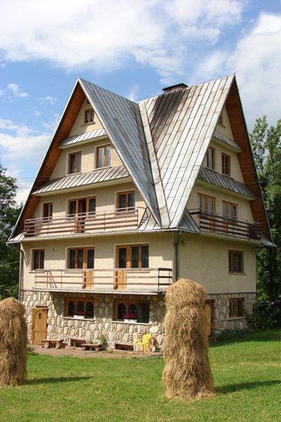 Dom Wypoczynkowy Janina-3758