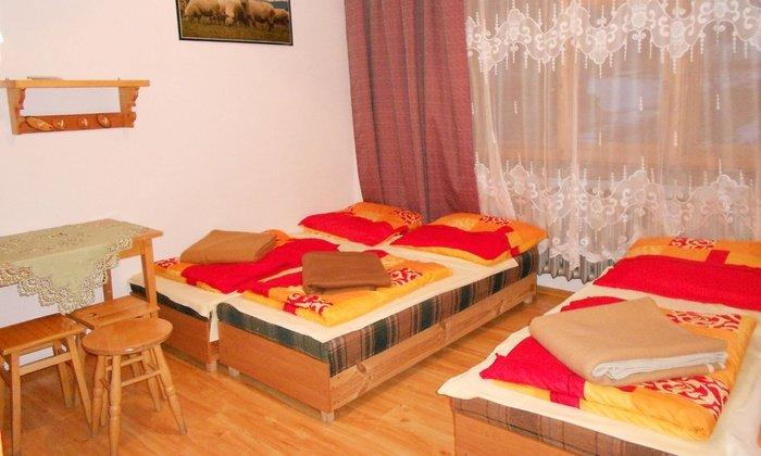 Dom Wypoczynkowy Janina-3762