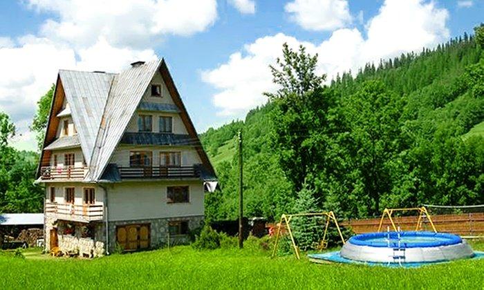 Dom Wypoczynkowy Janina-3765