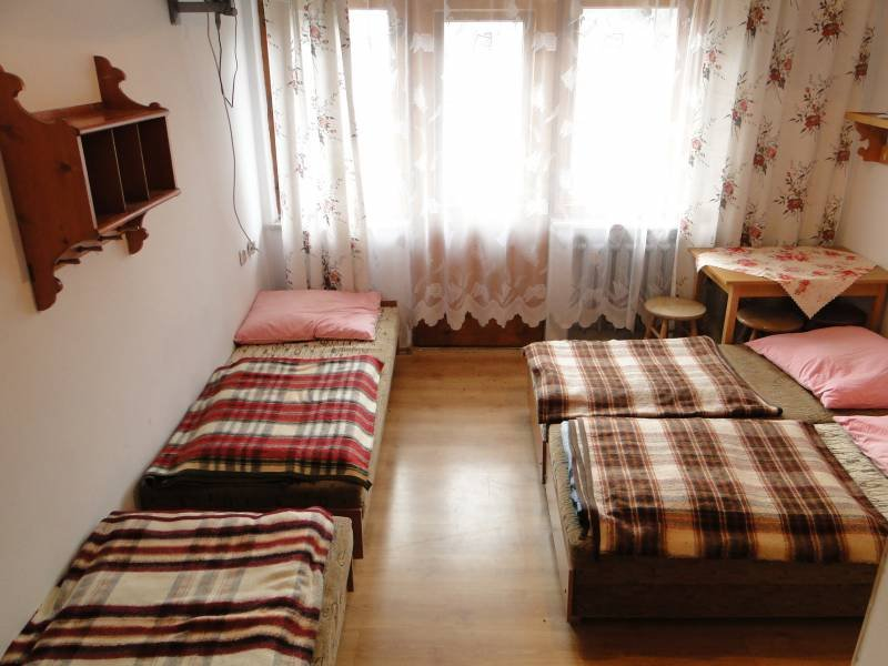 Dom Wypoczynkowy Janina-3766