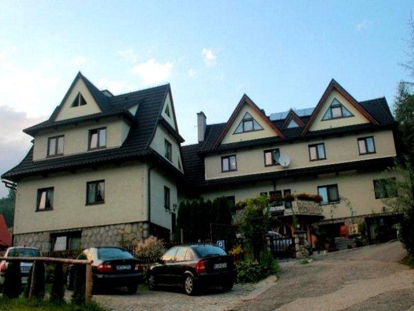 Dom Wypoczynkowy Grzybek-3767