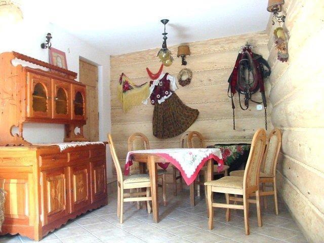 Dom Wypoczynkowy Grzybek-3778