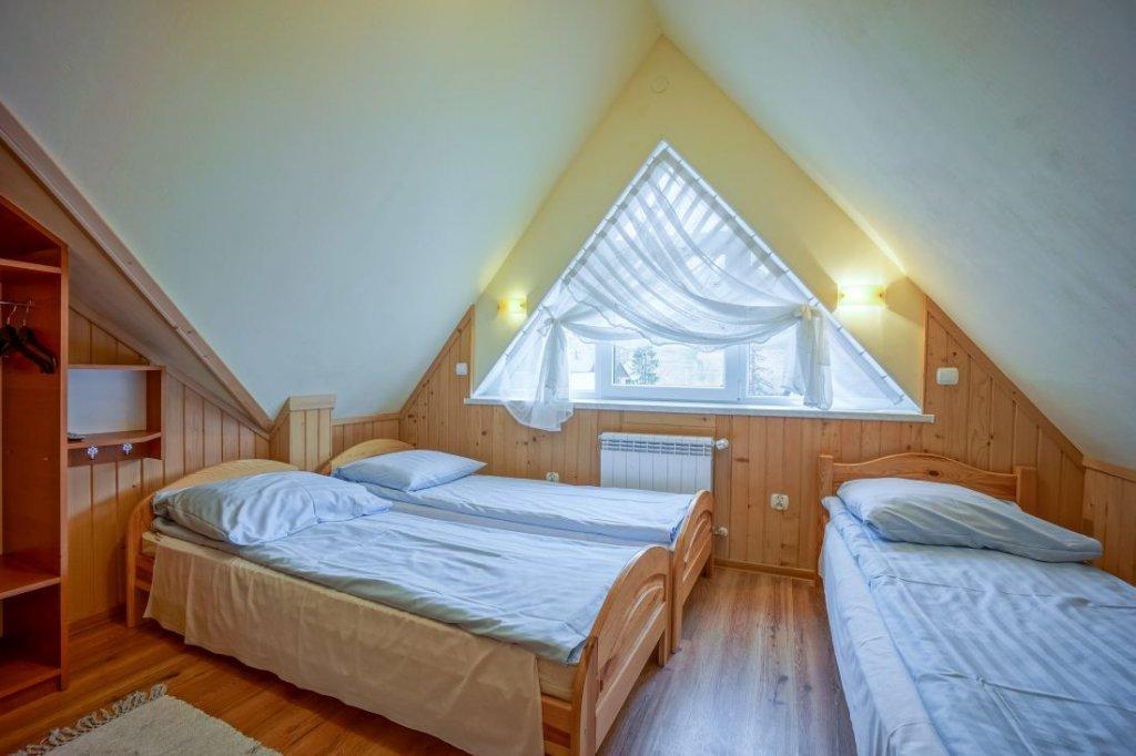 Dom Wypoczynkowy Grzybek-3780