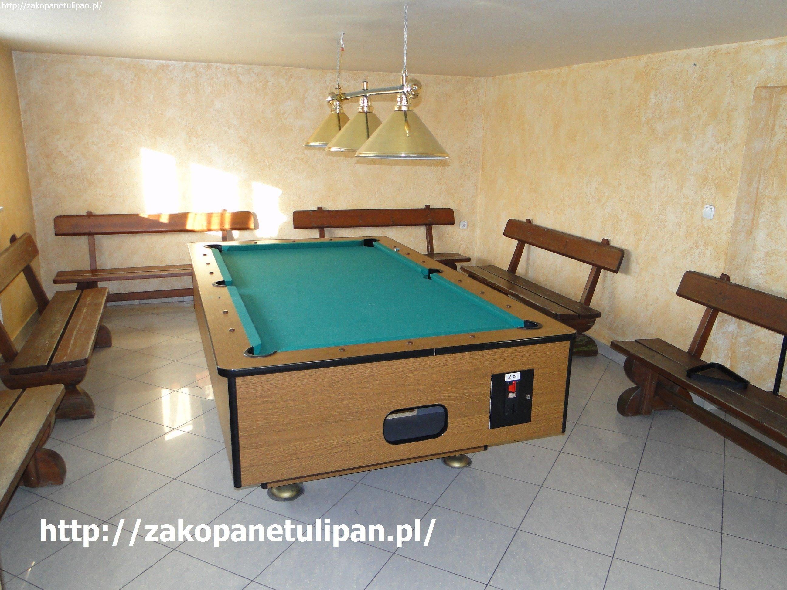 Dom wczasowy Tulipan-3845
