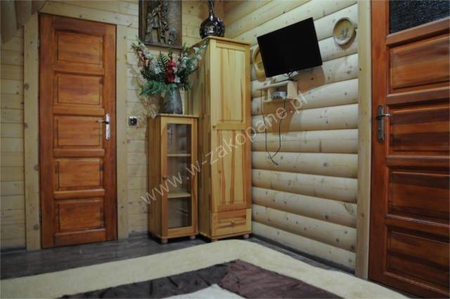 Wynajem pokoi  i domków Krystyna Mróz-3879