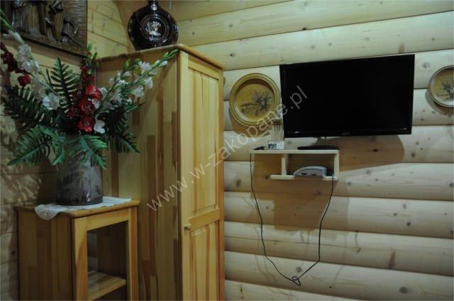 Wynajem pokoi  i domków Krystyna Mróz-3880