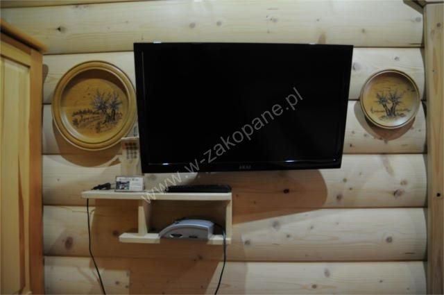 Wynajem pokoi  i domków Krystyna Mróz-3881