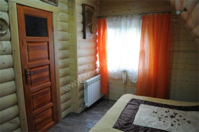 Wynajem pokoi  i domków Krystyna Mróz-3882