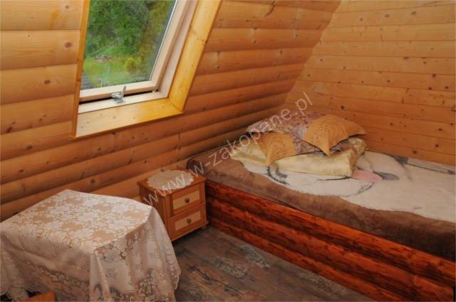 Wynajem pokoi  i domków Krystyna Mróz-3887