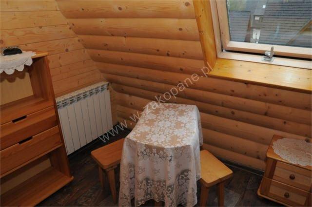 Wynajem pokoi  i domków Krystyna Mróz-3888