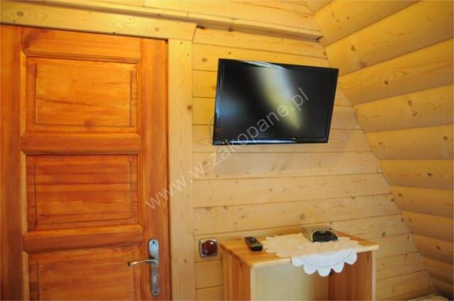 Wynajem pokoi  i domków Krystyna Mróz-3889