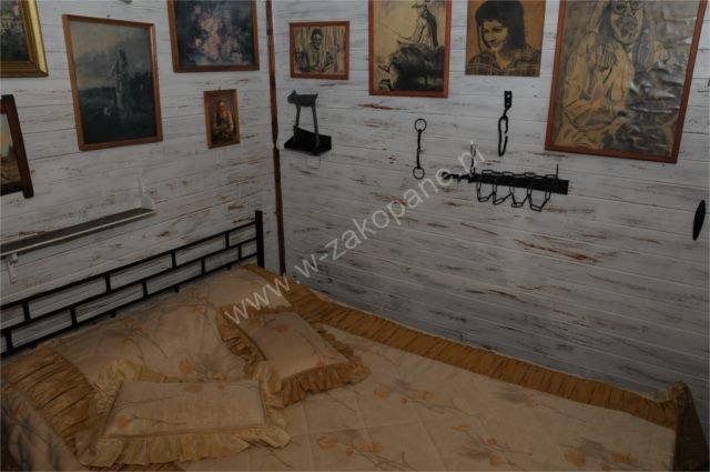 Wynajem pokoi  i domków Krystyna Mróz-3895