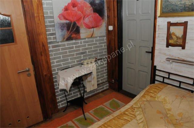 Wynajem pokoi  i domków Krystyna Mróz-3896