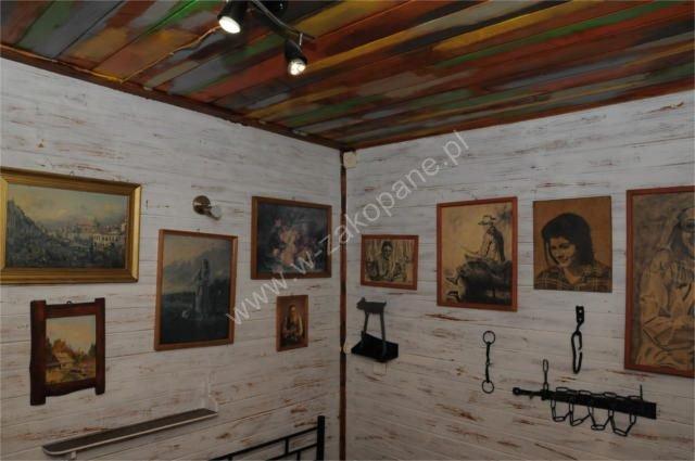Wynajem pokoi  i domków Krystyna Mróz-3898