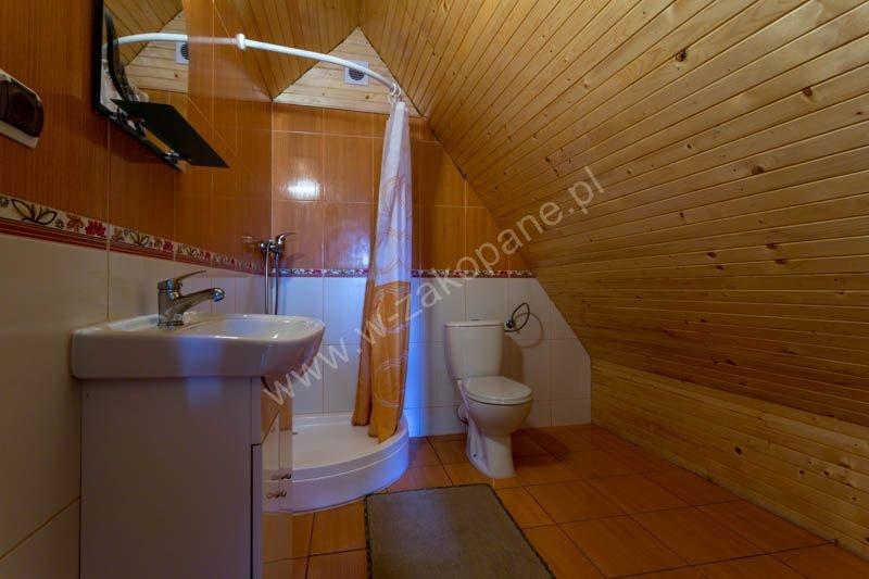 Willa Dziubek 2 - Apartamenty-4139