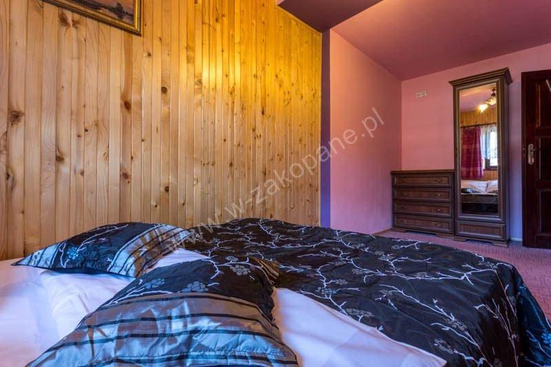 Willa Dziubek 2 - Apartamenty-4151