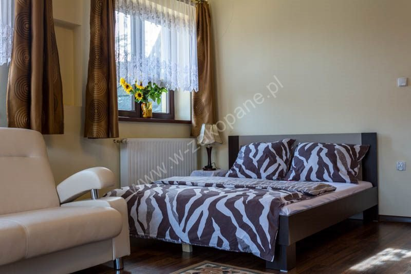 Willa Dziubek 2 - Apartamenty-4156