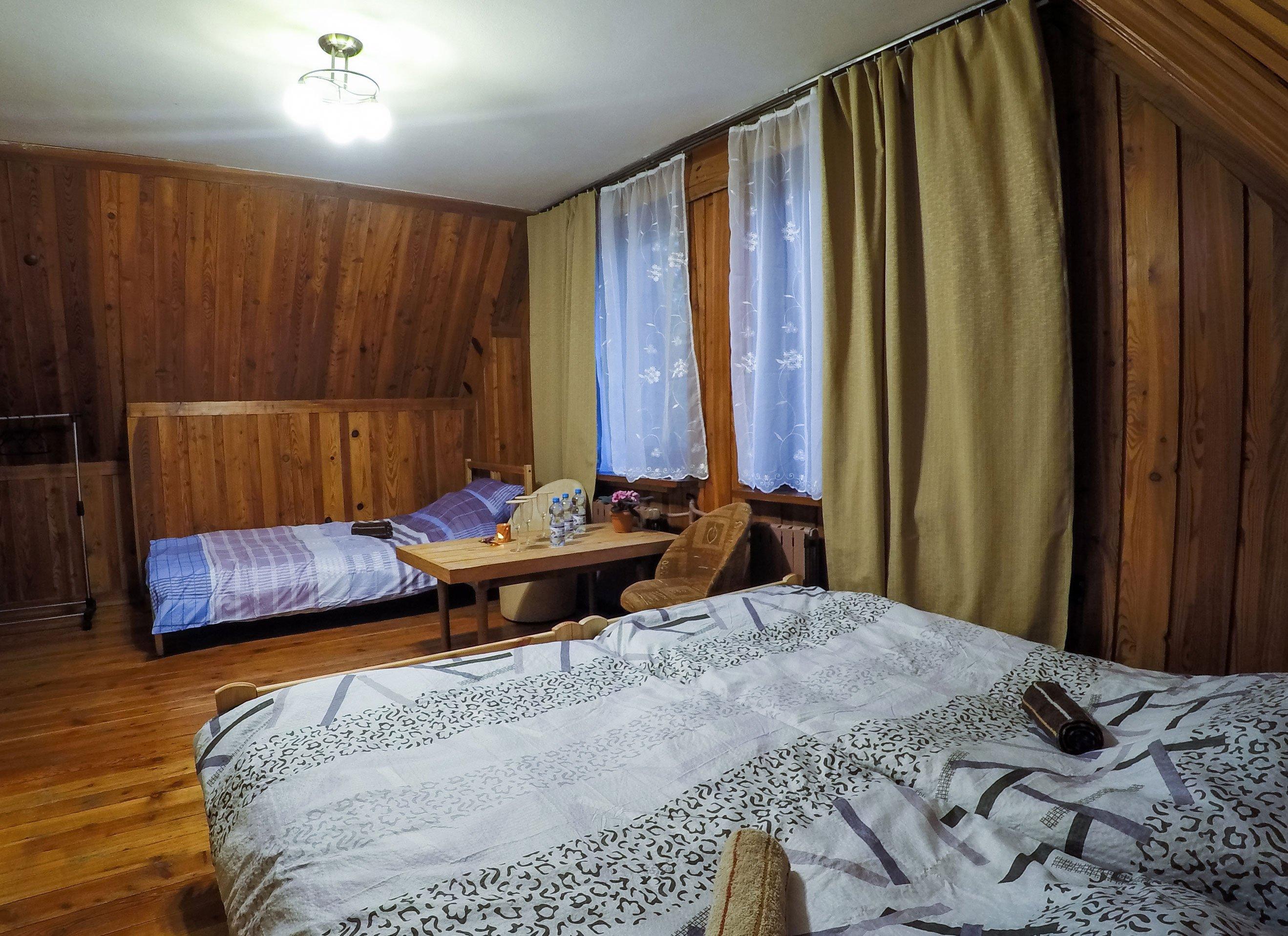 Base Camp 2 Zakopane-4187