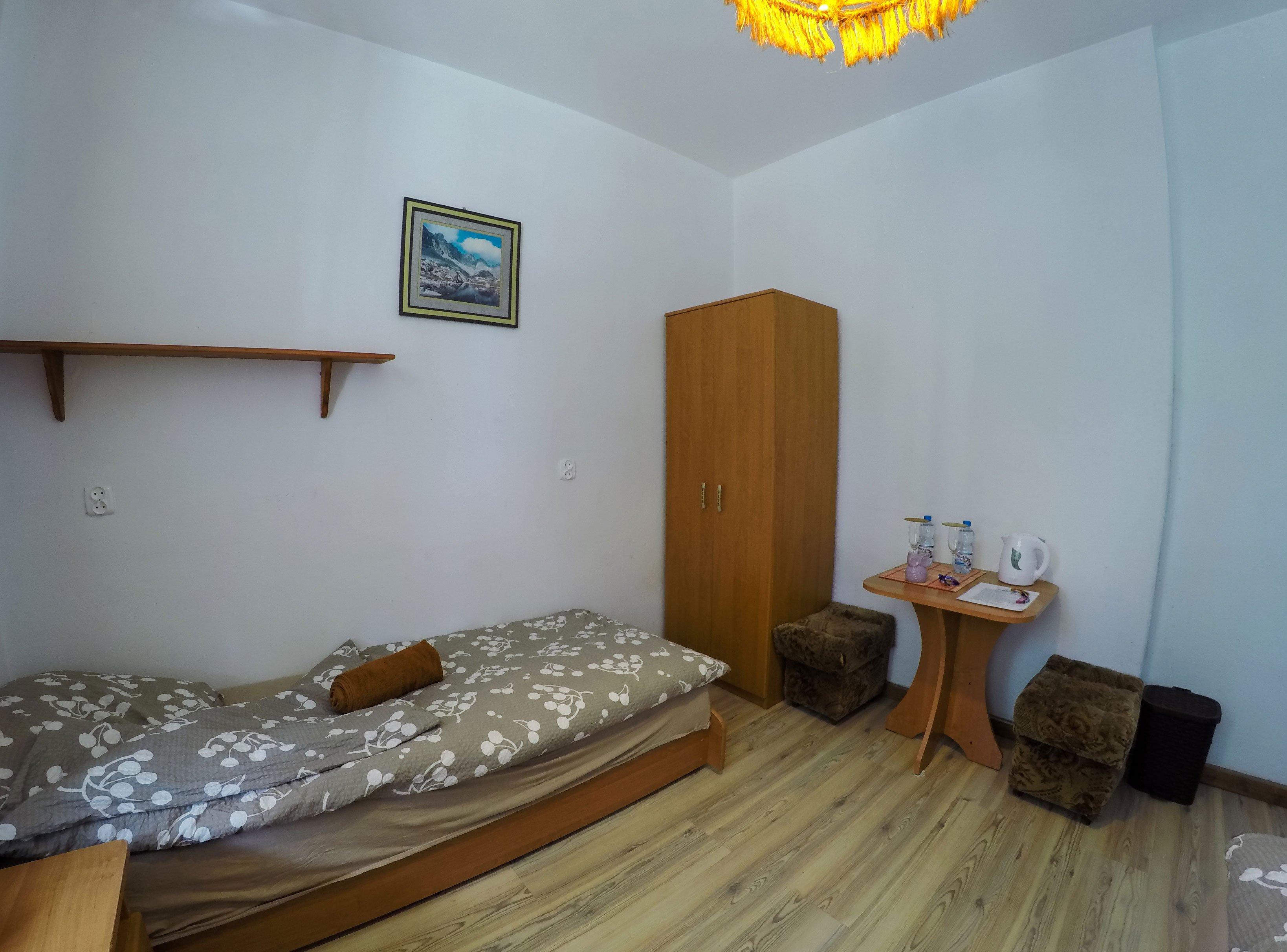 Base Camp 2 Zakopane-4195
