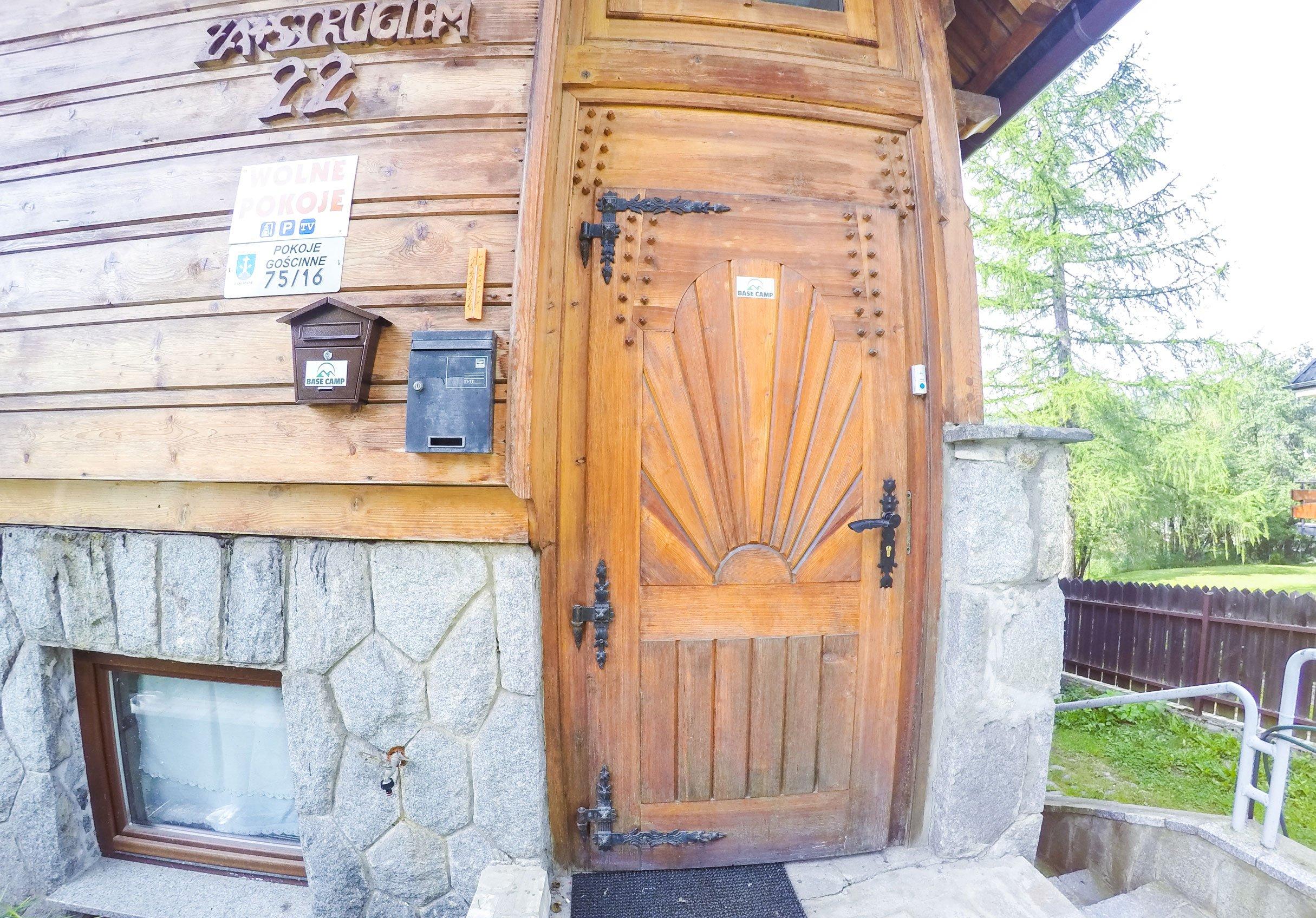 Base Camp 2 Zakopane-4196