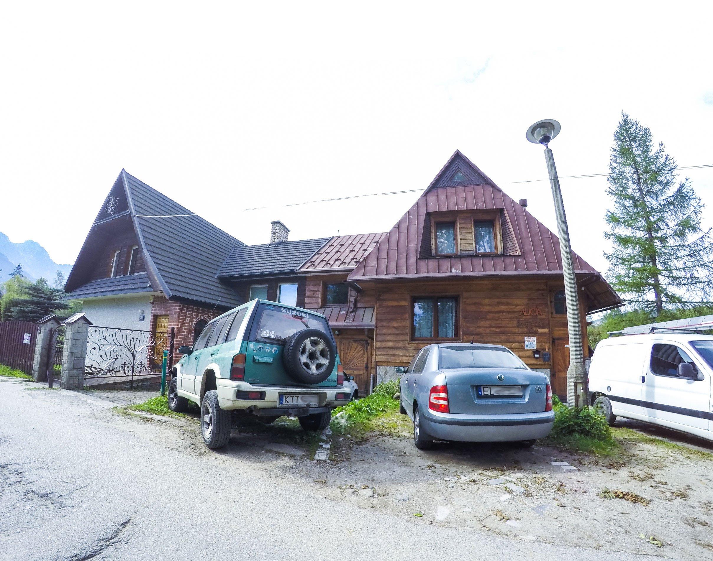 Base Camp 2 Zakopane-4197