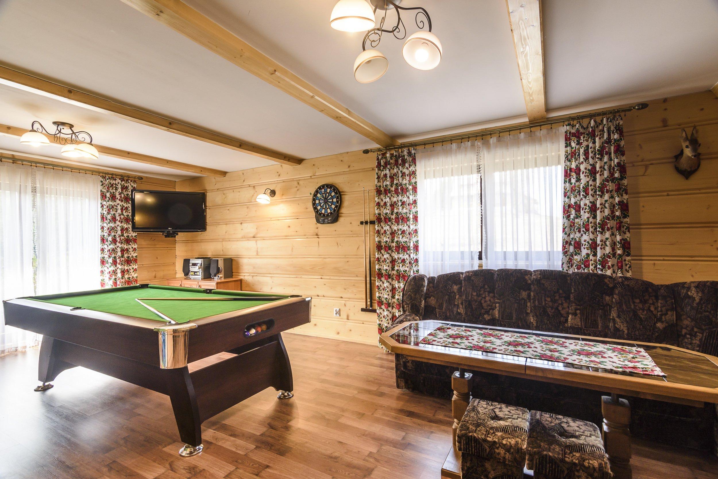 Pokoje gościnne Wilczek-4264