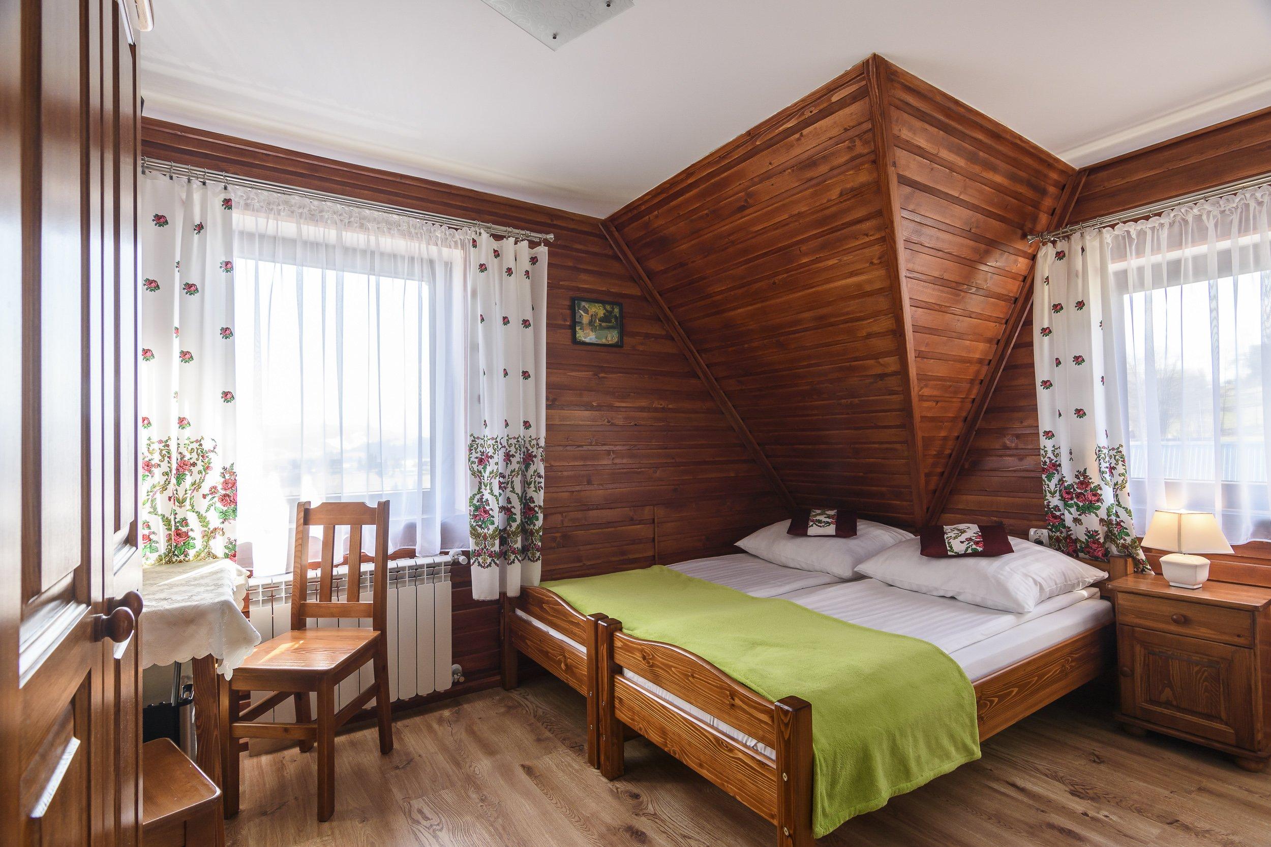 Pokoje gościnne Wilczek-4265
