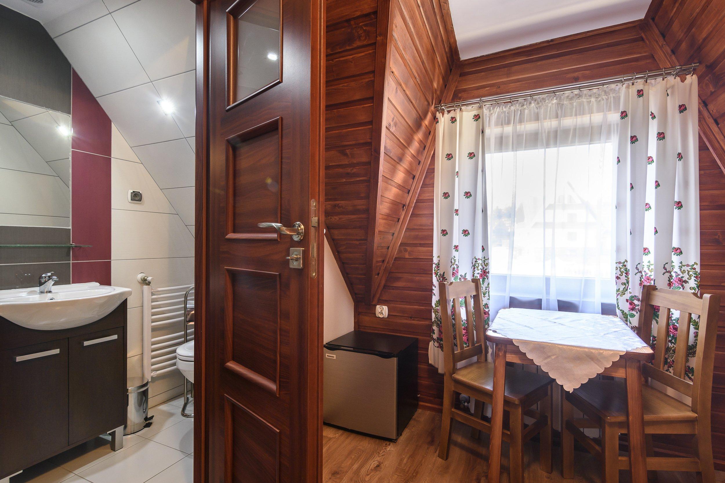 Pokoje gościnne Wilczek-4266