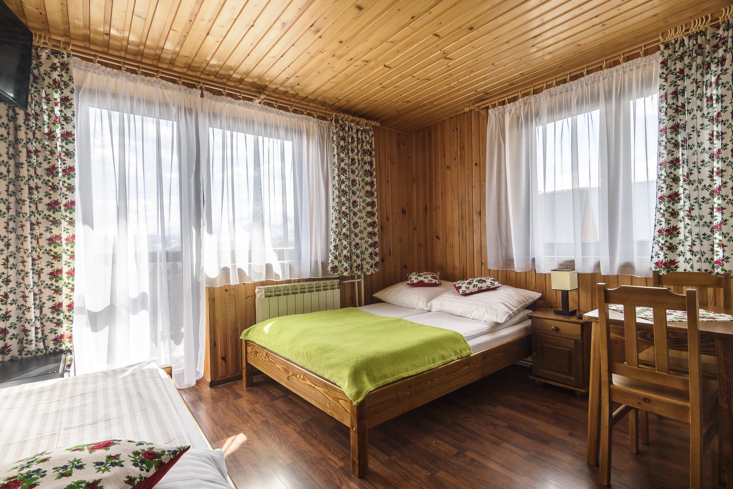 Pokoje gościnne Wilczek-4268