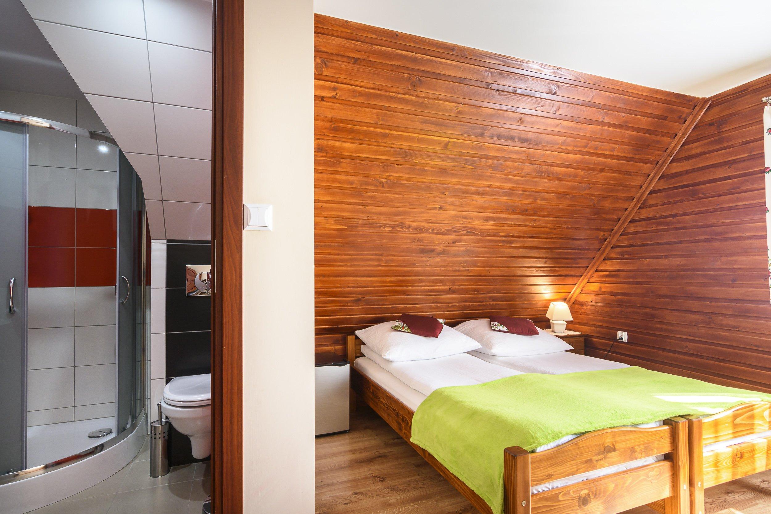 Pokoje gościnne Wilczek-4270