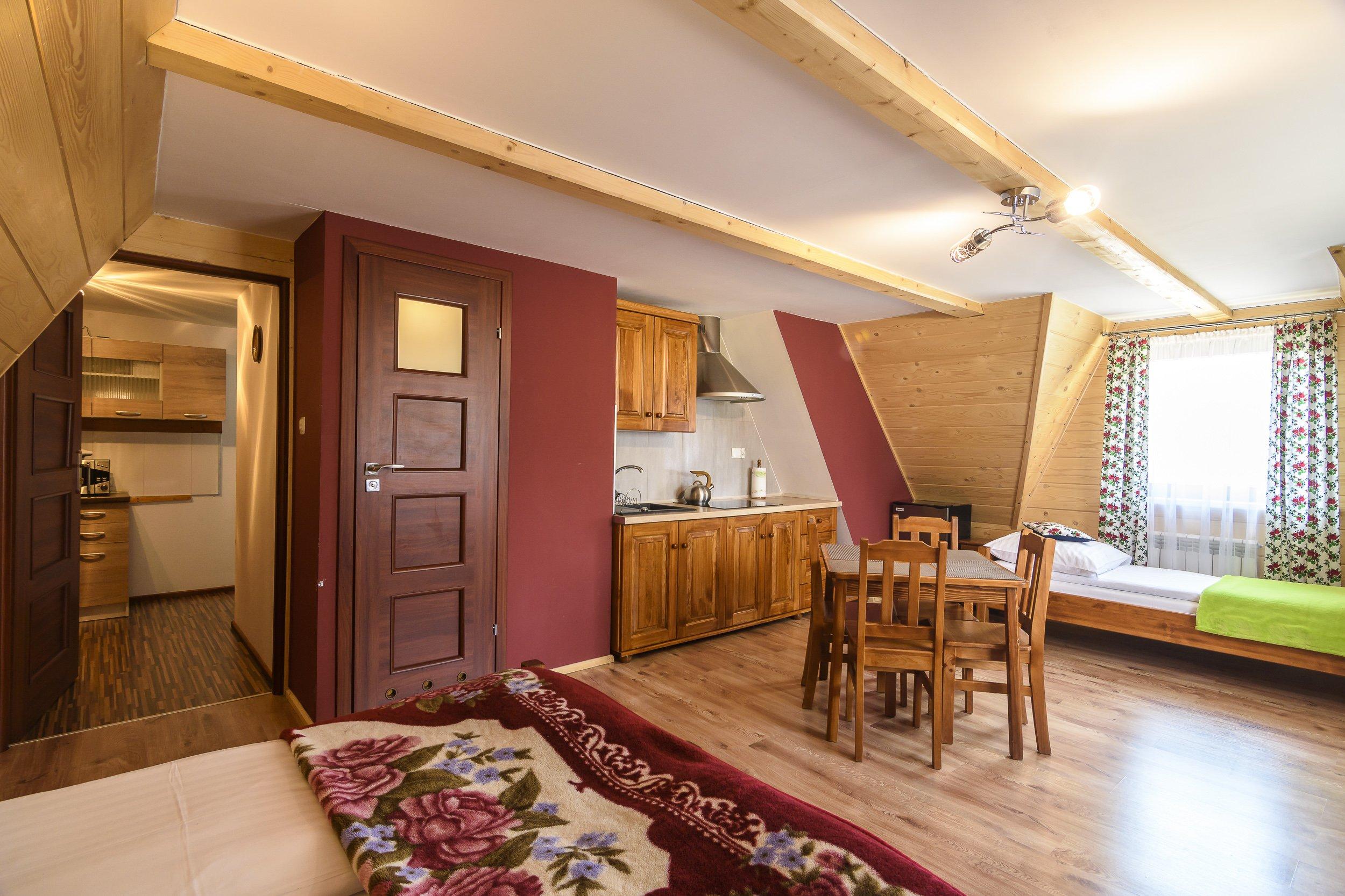 Pokoje gościnne Wilczek-4271