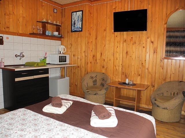 Atrakcyjne pokoje u Paliderki.-4327