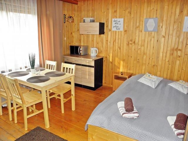 Atrakcyjne pokoje u Paliderki.-4331