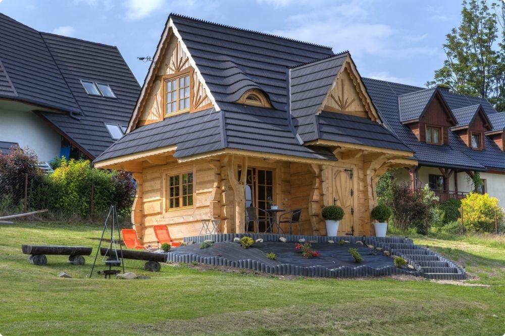 Domek z Widokiem -4400