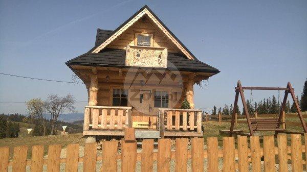 Domek Góralski U Ani-4435