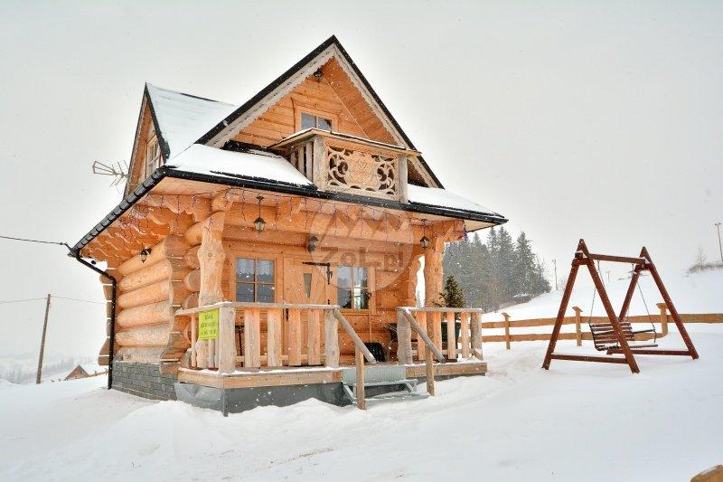 Domek Góralski U Ani-4438